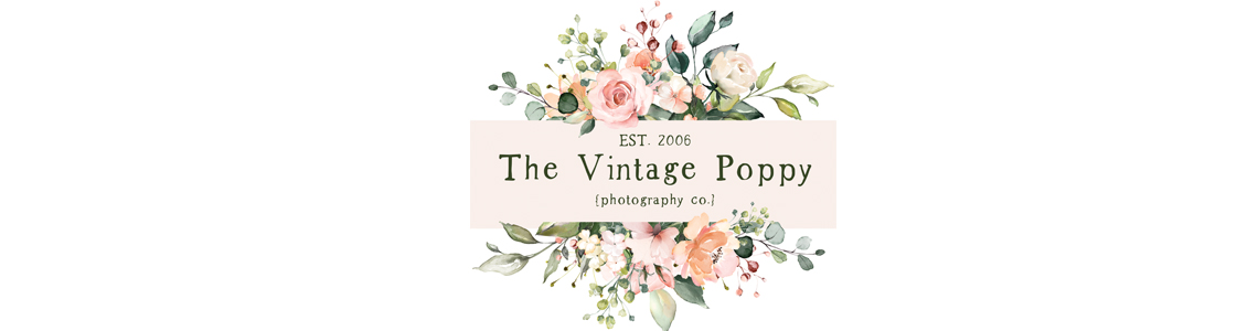 The Vintage Poppy {photography co.} Real Estate Photography