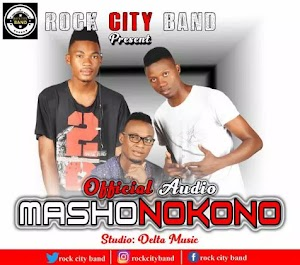 Download Audio | Rock City Band - Mashonokono