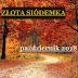 Złota siódemka - Październik 2018 - najciekawsze muzyczne propozycje ostatnich 31 dni