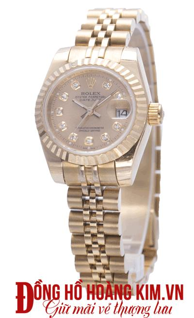 đồng hồ nữ uy tín