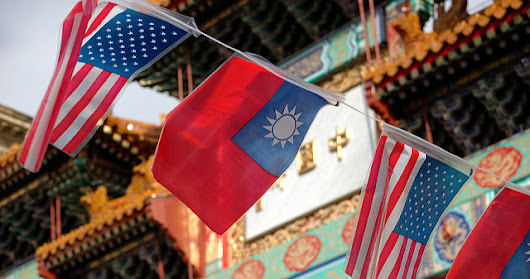 Securing the Future With More U.S.-Taiwan Exchange Programs