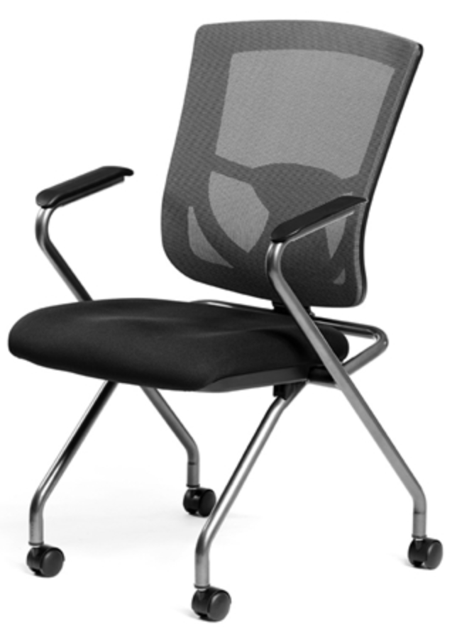 Ergo Contract Furniture ME! Chair