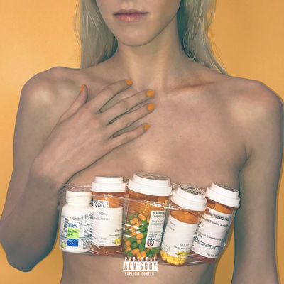 Blackbear - Digital Druglord -  Album Download, Itunes Cover, Official Cover, Album CD Cover Art, Tracklist