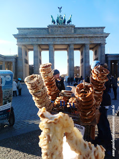 Brandemburgo Berlin IIIEEBB - O III Encontro Europeu de Blogueiros Brasileiros em Berlim