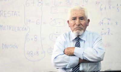 Matemática es para razonar y no para memorizar