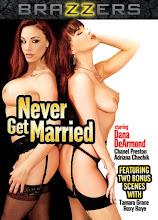 Never Get Married xXx (2015)