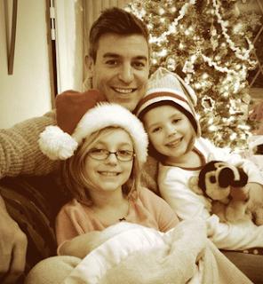 Big Brother Jeff Schroeder Christmas