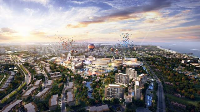 Khu đô thị dự án Kim Liên Phương Mai (ảnh minh họa)