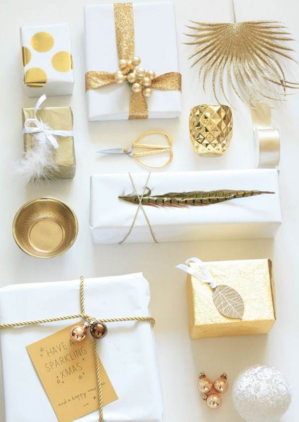 Original Gift Wrapping Ideas 1