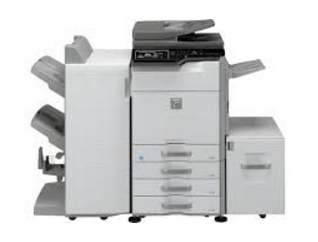 Sharp MX-M464N Printer