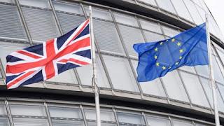 Peluang Brexit Tipis