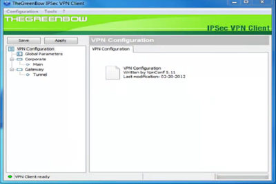 تحميل برنامج Client VPN  للويندوز