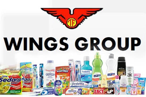 PT Wings Surya Buka Lowongan Kerja Bagian Kepala Gudang Wilayah Cakung Jakarta Timur