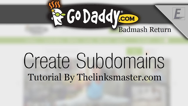 Today, In This Video We Will Learn How We Can Create Subdomains For Our Domains. To Make  In Using Cpanel Godaddy Tutorials In Hindi   Kya Hota Hai Aur Isse Kaise Bante Hai ?