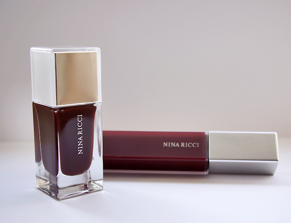 NINA RICCI beauty