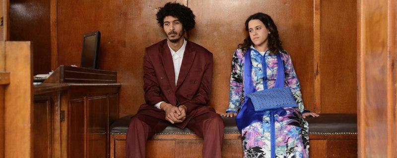 sofia 2018 film review