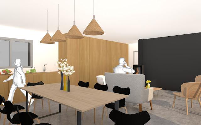 meuble TV, placard, dressing, bibliothèque, mobilier de cuisine, salle de bain à Vannes