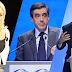 Premier sondage post affaire Fillon : Le Pen en tête, Macron en embuscade