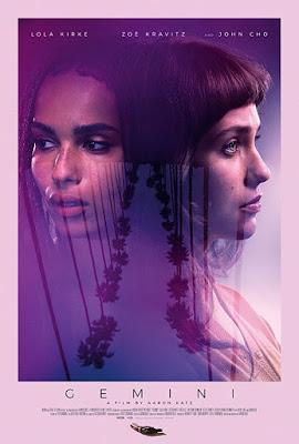Gemini (2017) film
