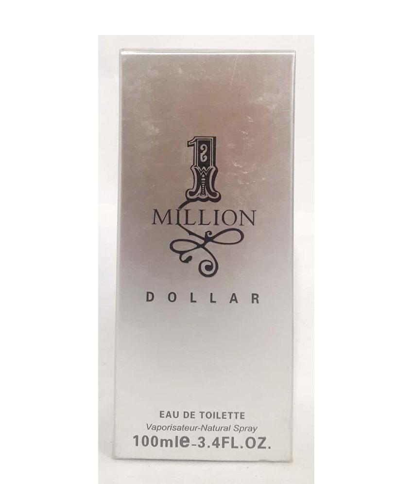1 Million Dollar Perfume 100ml