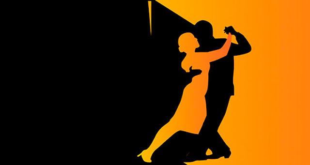 Principalmente a dança de salão, aumenta a longevidade cerebral - Reprodução