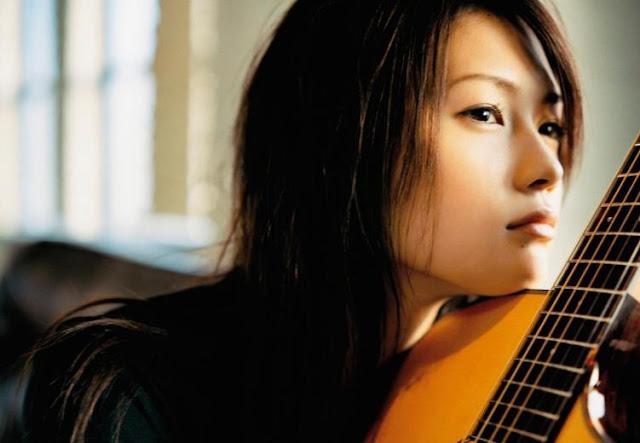 Daftar Lagu Yui Terbaik dan Terkeren (Penyanyi Jepang)