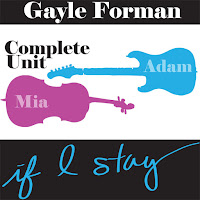 Get this fantastic teaching unit for Gayle Forman's highly engaging young adult love story, If I Stay. 114 pages of activities that are sure to engage middle school or high school English students. Plot, Conflict, Setting, Characters, Writing Journals, Pop Quizzes, Vocabulary, Figurative Language, Symbols, Essay, Song Lyric Exploration, Movie Comparison