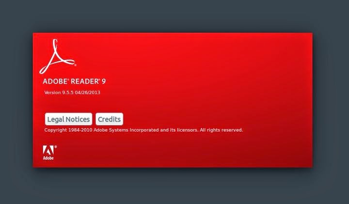 adobe reader 9 free full version for windows xp