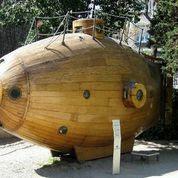 Barcelona Submarine