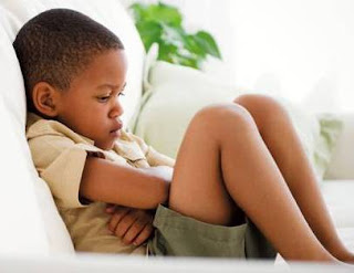Sakit Perut Berulang Pada Anak