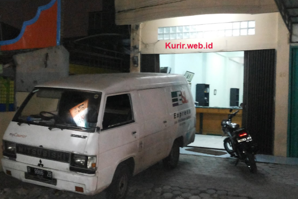 Alamat Agen ESL Express Di Medan