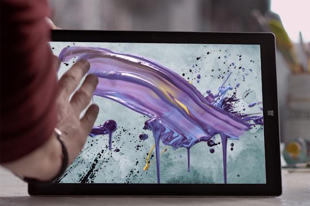 Masa depan aplikasi kreatif adobe