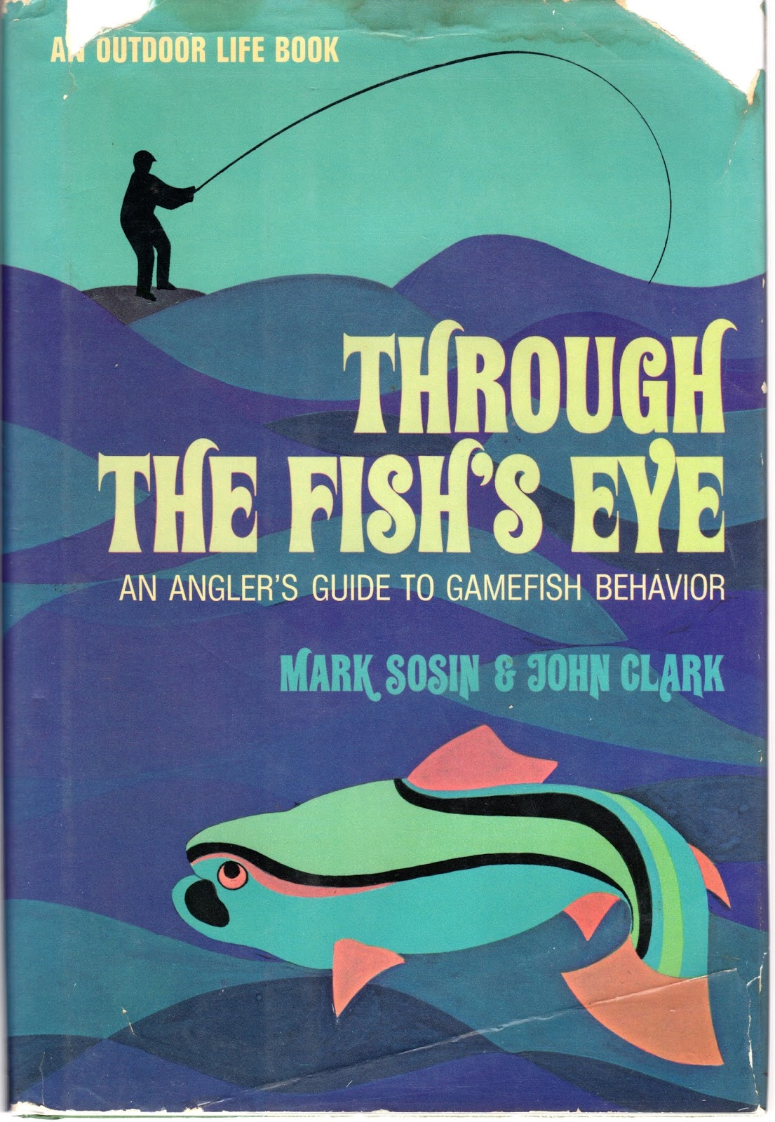 anglers seek to coax a fish into taking their baited hook there in lies the challenge of angling angling is something that was in my mind growing up