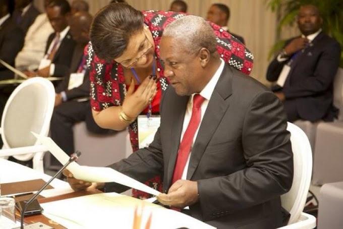 Ghana wins African Gender Award