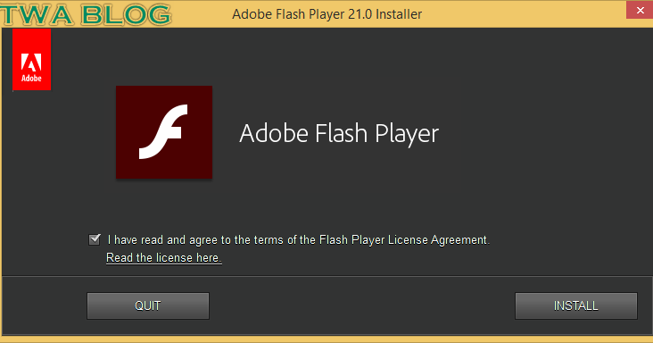 Windows Administrator Blog: Adobe ออกแพตช์ปิดช่องโหว่ ...