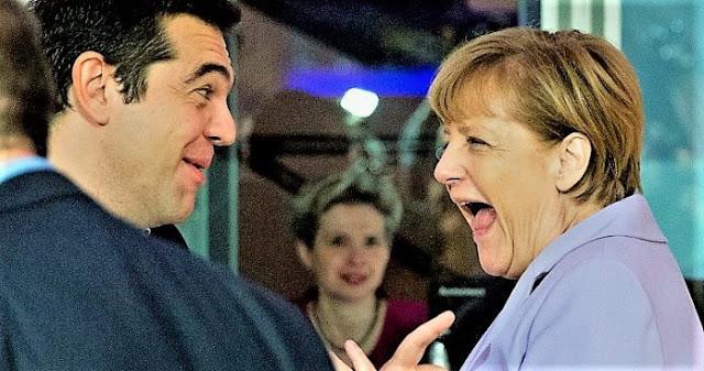 Λαθρομετανάστες σήμερα, ψηφοφόροι του ΣΥΡΙΖΑ αύριο