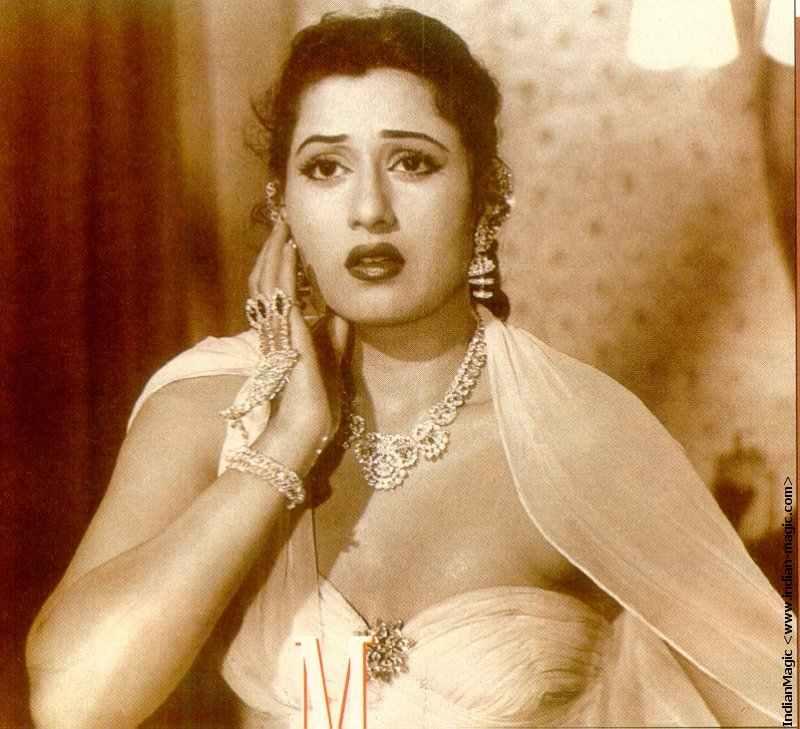 Madhubala: Angel Of Silver Screen, The Venus Queen : Madhubala