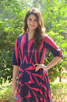 Actress Surabhi in Maroon Dress Stunning Beauty ~  Exclusive Galleries 037.jpg