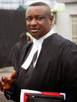 images2 3 - ENTERTAINMENT: Lawyer representing Psquare, Festus Keyamo reacts to fight video