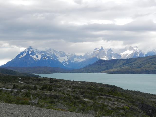 Lago Toro Patagônia Chilena