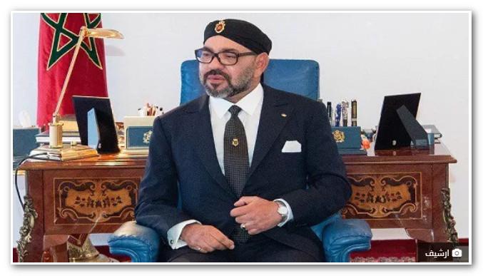 الملك محمد السادس يهنئ لويز موشيكيوابو إثر تعيينها أمينة عامة للمنظمة الدولية للفرنكفونية