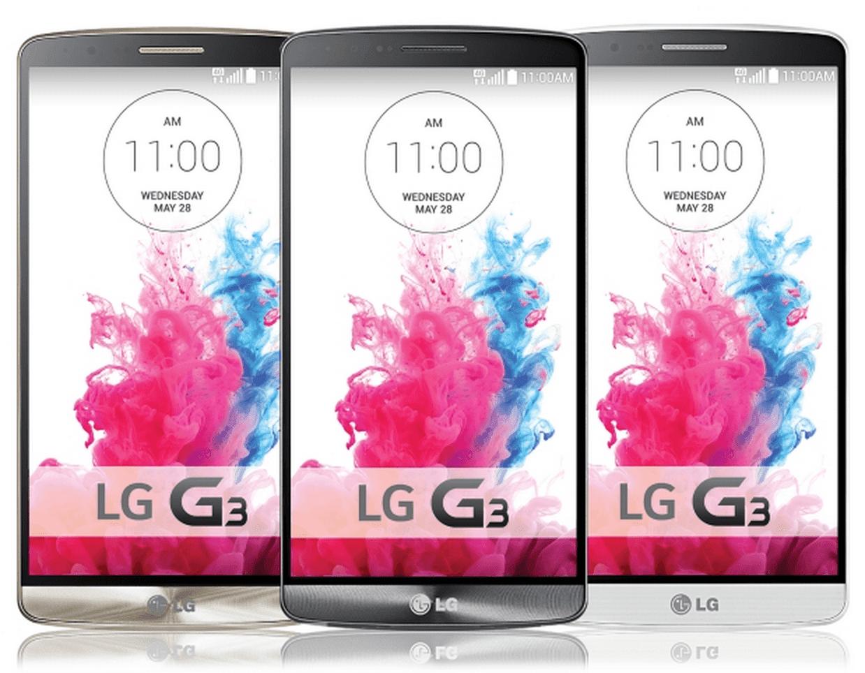 Blog Do Zipi Como Fazer Hard Reset LG G3 G3 Stylus G3