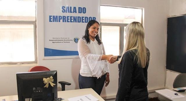 Anápolis: Prefeitura amplia atendimentos à microempreendedores