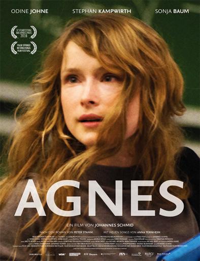 Ver Agnes (2016) Online