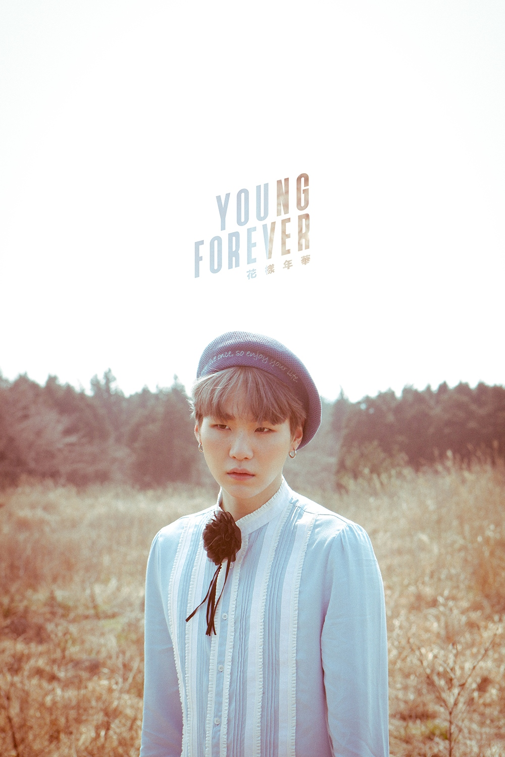 """BTS Suga - """"Young Forever"""" Concept Photos ~ MY K-POP GALLERY"""