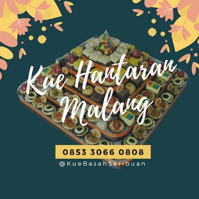 Wa 0853 3066 0808 Jenis Kue Hantaran Lamaran Malang Kue