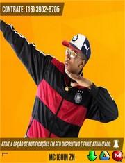 MC Iguin da ZN - Bandida Criminosa (DJ HS)