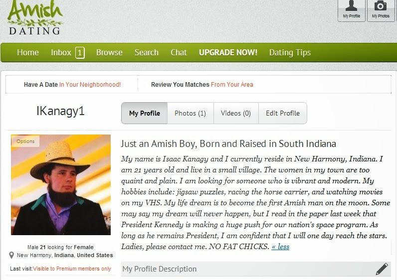 amish dating website craftsman