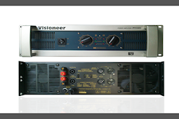 Spesifikasi power amplifier pisioneer p6500s