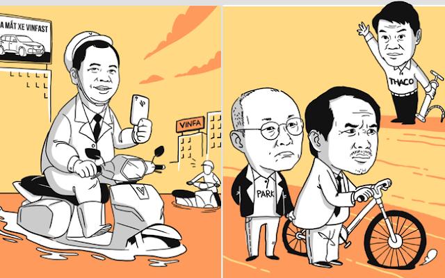 Cơ hội đầu tư cổ phiếu THACO